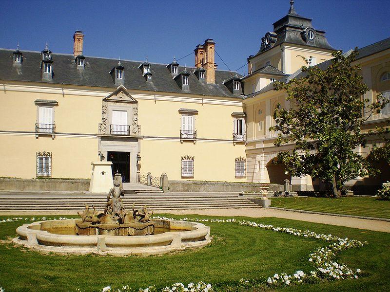 El Pardo: antiguo cazadero de reyes, residencia de Franco... (Madrid) 6