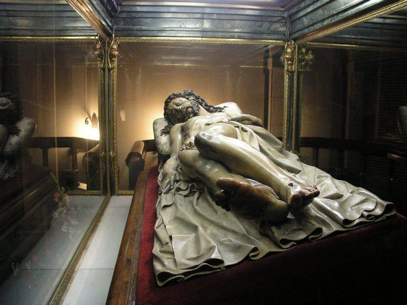 El Pardo: antiguo cazadero de reyes, residencia de Franco... (Madrid) 8