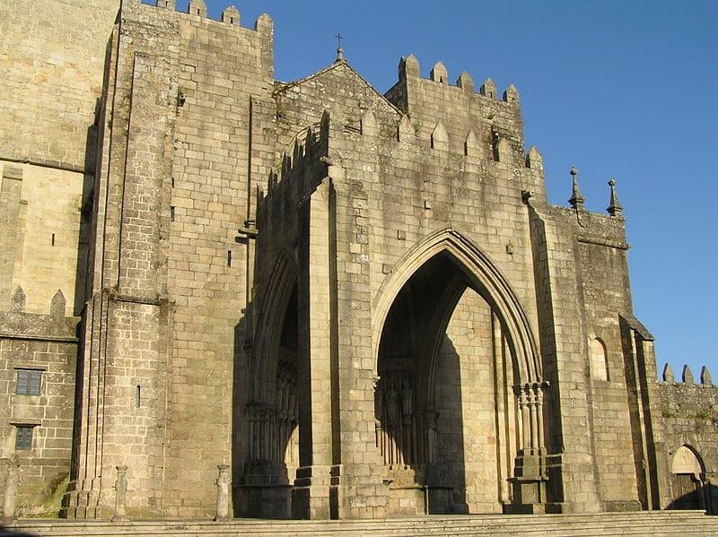 Tui, una de las siete capitales del antiguo reino de Galicia (Pontevedra) 4