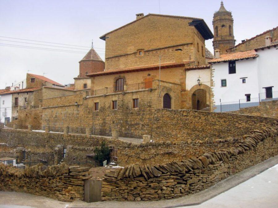 La Iglesuela del Cid: la ciudad fortificada por Rodrigo Díaz de Vivar (Teruel)