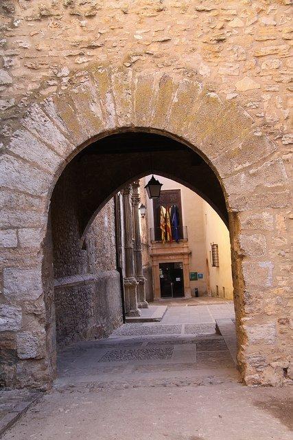 La Iglesuela del Cid: la ciudad fortificada por Rodrigo Díaz de Vivar (Teruel) 2
