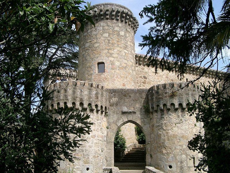Jarandilla de la Vera: el descanso de Carlos V (Cáceres) 3