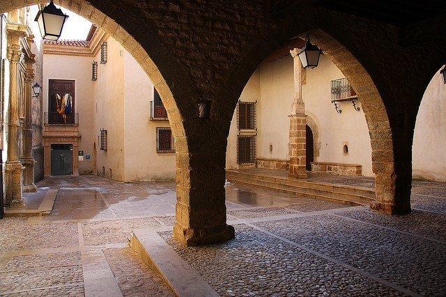 La Iglesuela del Cid: la ciudad fortificada por Rodrigo Díaz de Vivar (Teruel) 3