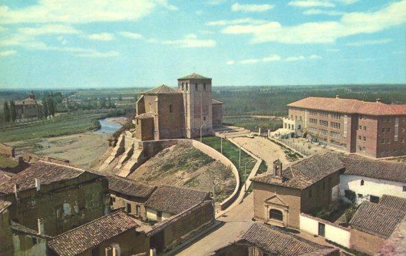 Carrión de los Condes, cuna del Marqués de Santillana y joya del románico 1