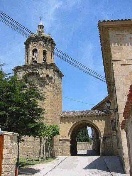 Puente la Reina y el Camino de Santiago (Navarra) 8