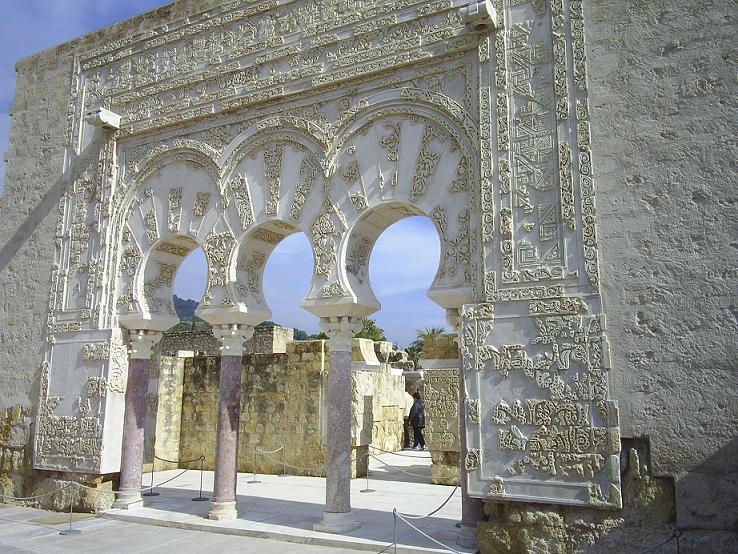 Medina Azahara, el esplendor de Al Ándalus (Córdoba) 8