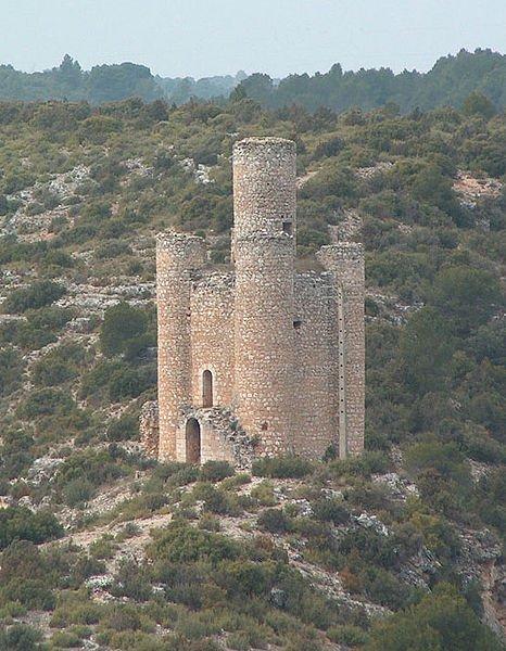 Alarcón y su castillo, protagonistas de la Reconquista (Cuenca) 6