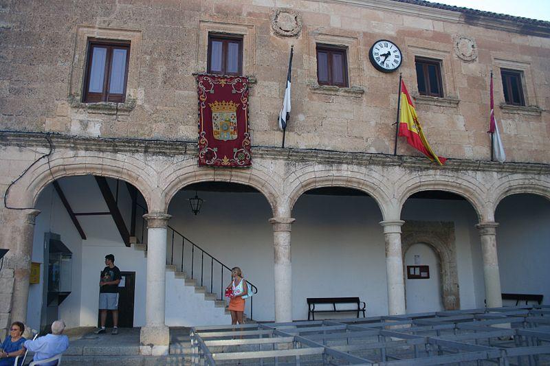 Alarcón y su castillo, protagonistas de la Reconquista (Cuenca) 8
