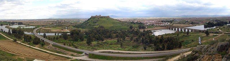 Medellín, testigo de Roma y patria de Hernán Cortés (Badajoz) 2