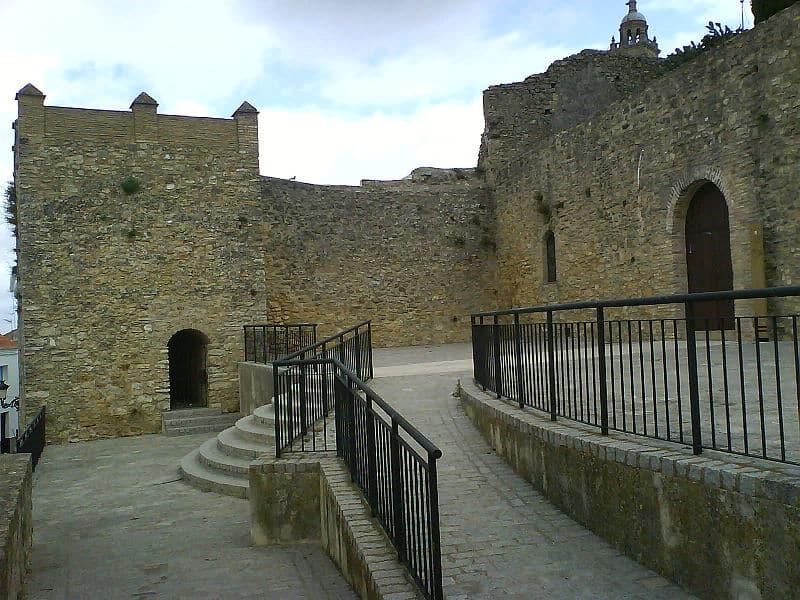 Medina Sidonia, donde apadrinaron a Cristóbal Colón (Cádiz) 4
