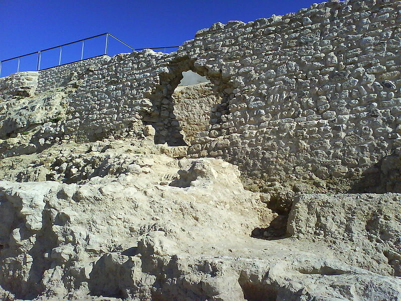 Medina Sidonia, donde apadrinaron a Cristóbal Colón (Cádiz) 6