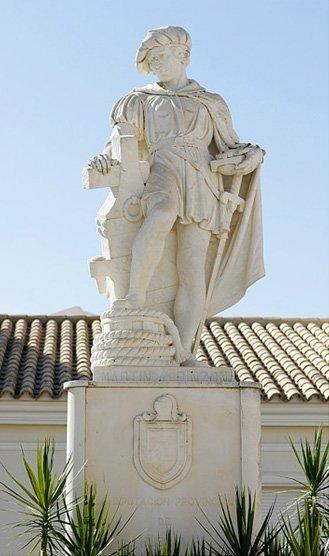 Palos de la Frontera: donde partieron las carabelas de Colón 6