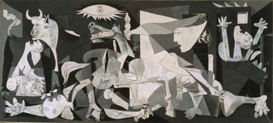 Guernica: el símbolo de la Guerra Civil (Vizcaya)