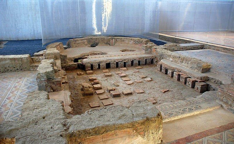 La Olmeda: los mejores mosaicos de la Hispania romana 6