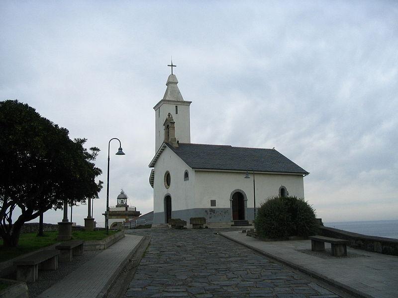 Luarca, con uno de los cementerios más hermosos del mundo (Asturias) 2