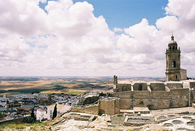 Medina Sidonia, donde apadrinaron a Cristóbal Colón (Cádiz) 2