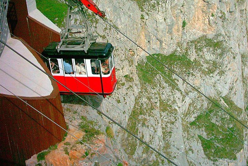 Liébana: uno de los lugares de peregrinación del cristianismo (Cantabria) 8