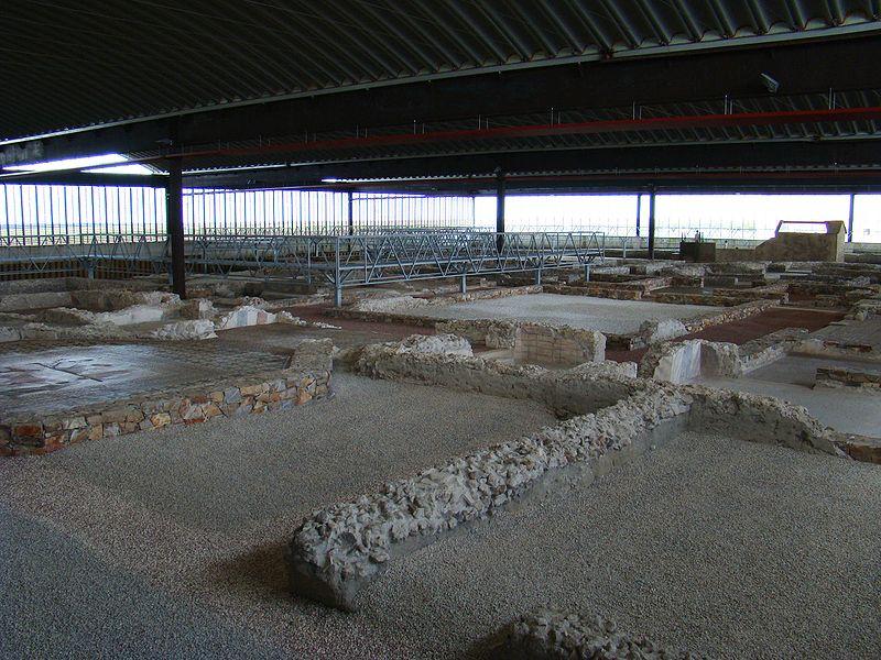 La Olmeda: los mejores mosaicos de la Hispania romana 8