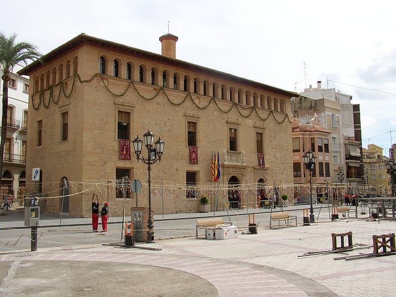 Llíria: la capital de la Edetania ibera (Valencia) 4
