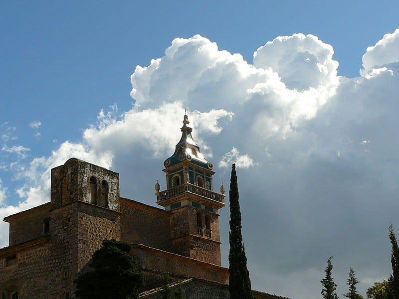 Valldemossa, el nido de amor y pasión de Chopin y Sand (Mallorca) 4
