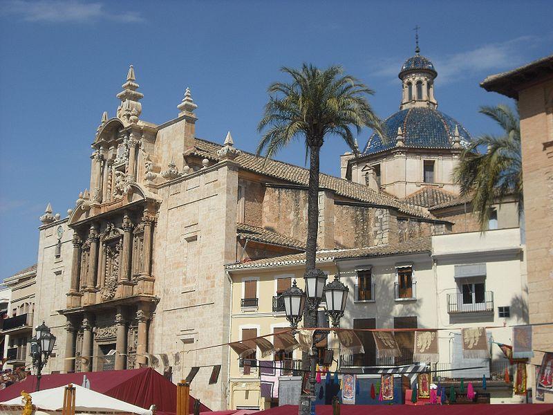 Llíria: la capital de la Edetania ibera (Valencia) 3