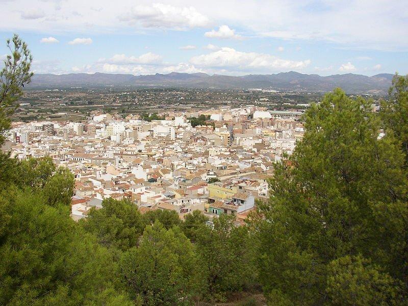 Llíria: la capital de la Edetania ibera (Valencia) 1