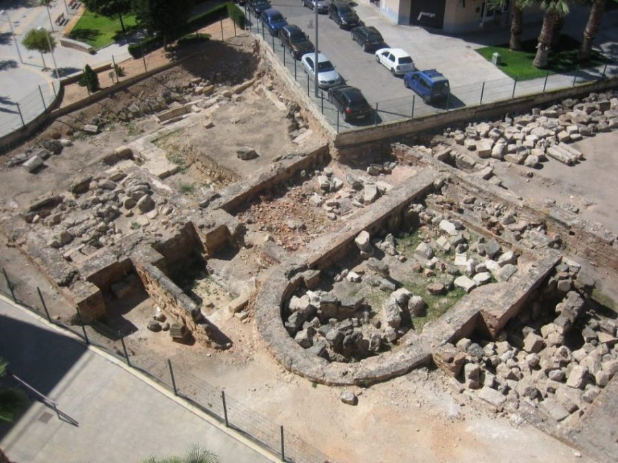Llíria: la capital de la Edetania ibera (Valencia)