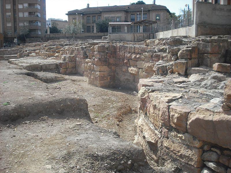 Llíria: la capital de la Edetania ibera (Valencia) 2