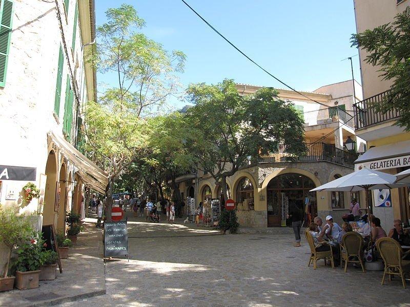 Valldemossa, el nido de amor y pasión de Chopin y Sand (Mallorca) 8