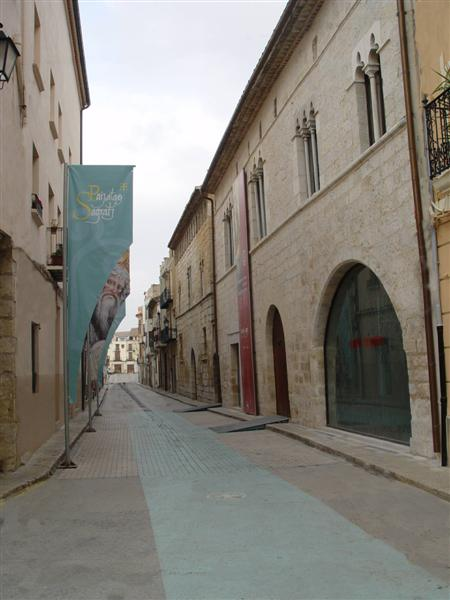 San Mateo, la morada del último cátaro (Castellón) 8