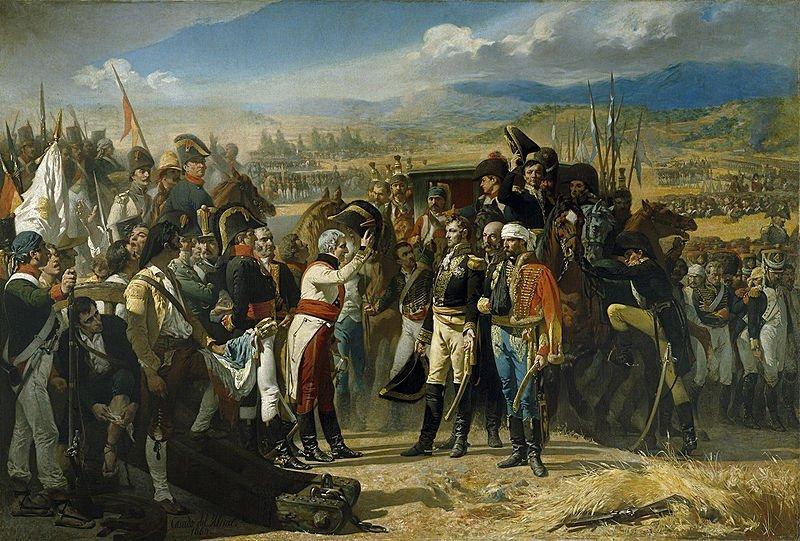 Bailén, la derrota de Napoleón en España (Jaén)