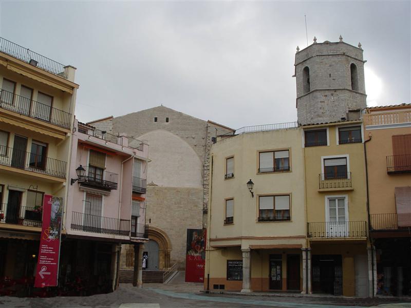 San Mateo, la morada del último cátaro (Castellón) 2