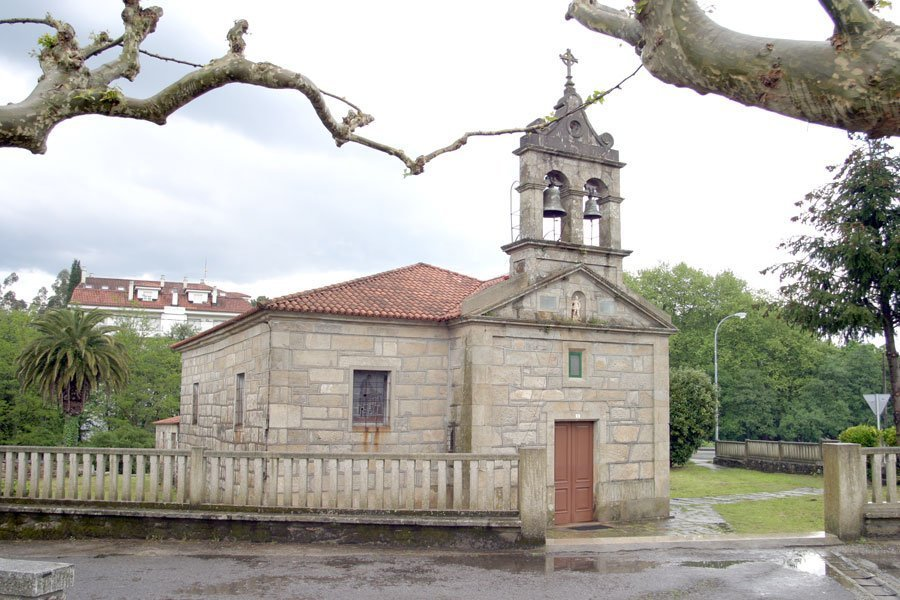 Catoira: llegan los vikingos (Pontevedra) 4