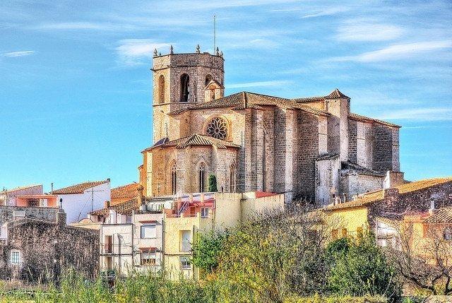 San Mateo, la morada del último cátaro (Castellón) 3