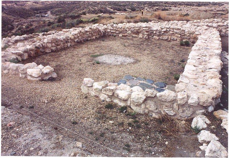Los Millares: los primeros sepulcros de la historia (Almería) 4