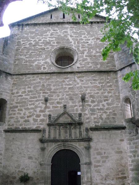 Monasterio de Yuste, el retiro físico, espiritual y místico de Carlos V (Cáceres) 6
