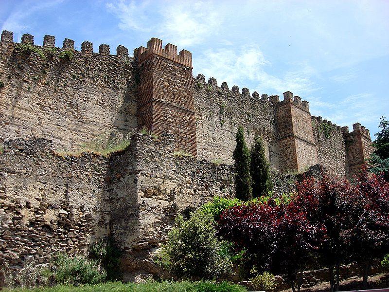 Buitrago del Lozoya: pueblo de caballeros (Madrid) 1