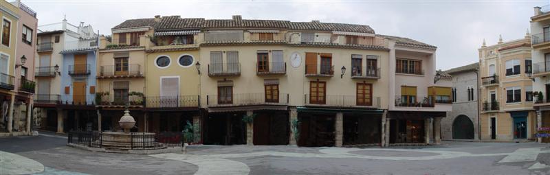San Mateo, la morada del último cátaro (Castellón) 1