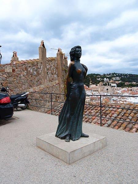 Tossa de Mar: el entorno romano que enamoró a Ava Gardner (Gerona) 3