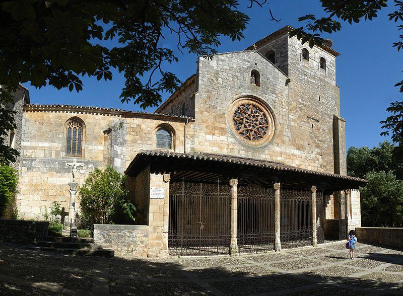 Covarrubias (Burgos)  Lugares con historia