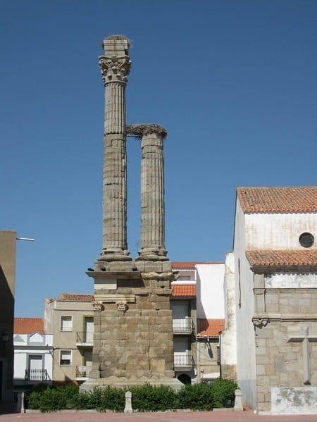 Zalamea de la Serena: la fiesta del alcalde (Badajoz) 6