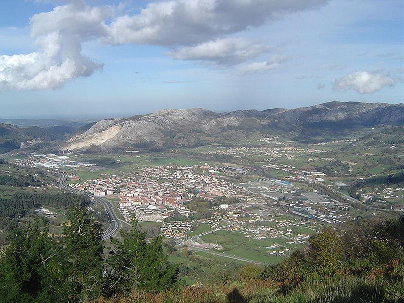 El Valle de Buelna y las Guerras Cántabras 2