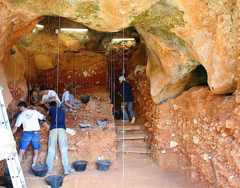 Atapuerca (Burgos) 6