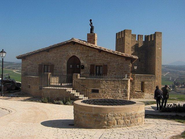 Artajona y su cerco, una agitada historia medieval (Navarra) 6