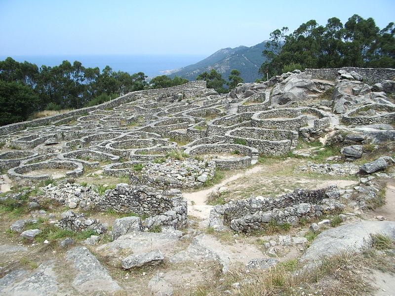 A Guarda y su pasado celta (Pontevedra) 8