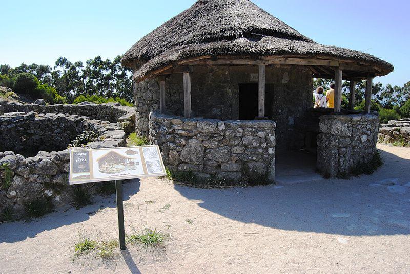 A Guarda y su pasado celta (Pontevedra) 6
