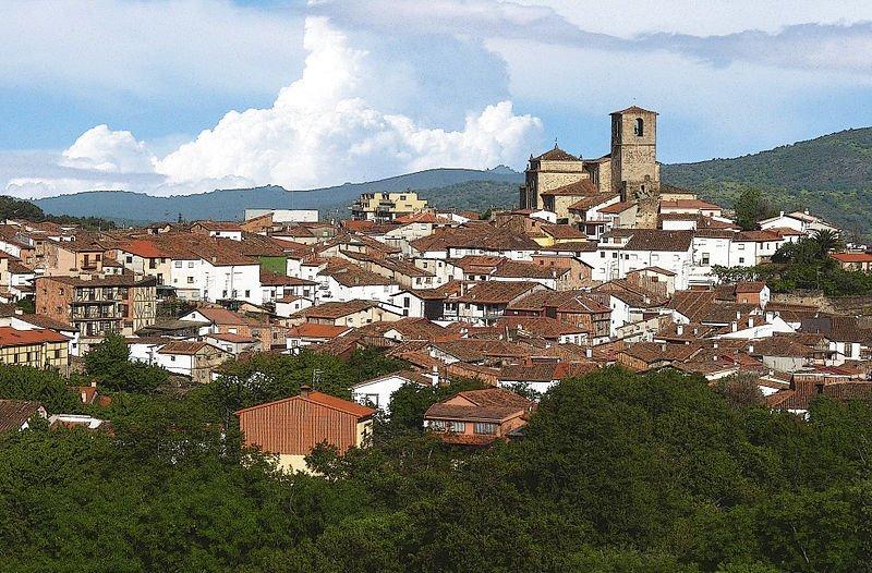 Hervás y su comunidad judía (Cáceres)