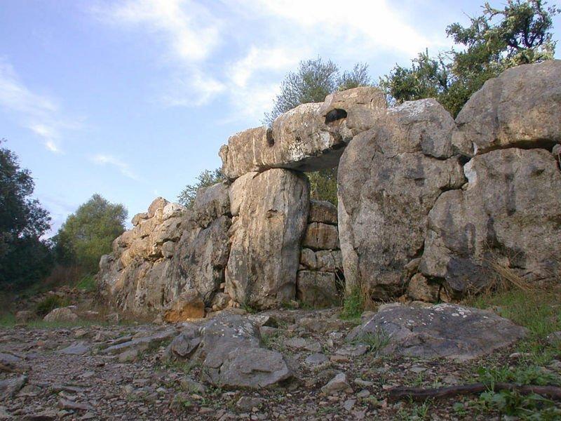 La ruta de los Talayots (Menorca) 1
