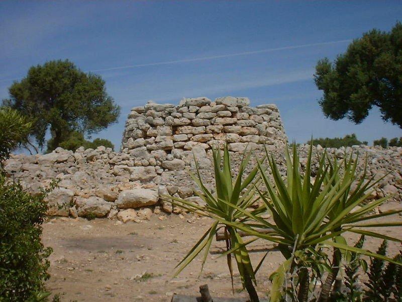 La ruta de los Talayots (Menorca) 6