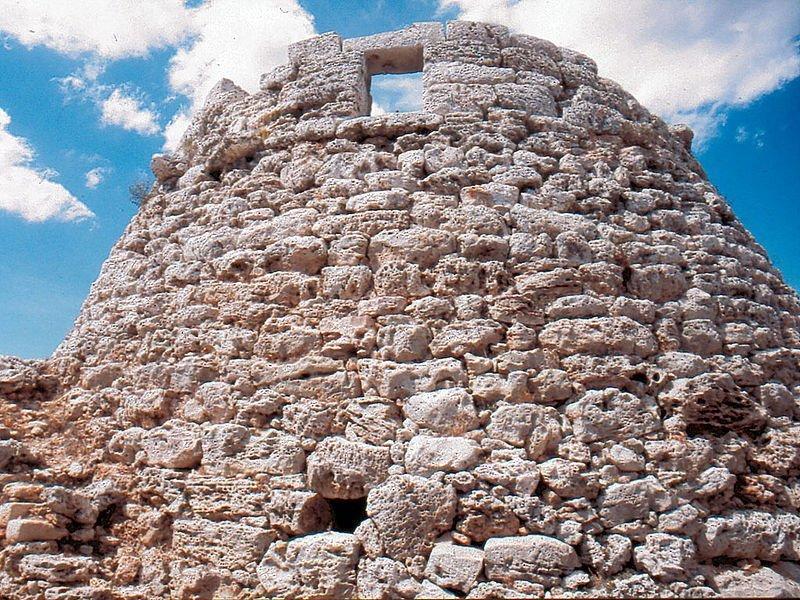 La ruta de los Talayots (Menorca) 8